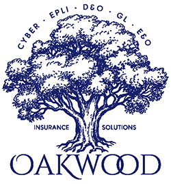 Oakwood D&O Insurance Logo